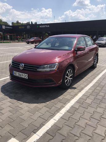 Volkswagen Jetta 2017 Авто из ( США)