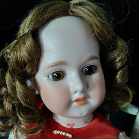 Антикварная кукла Armand Marseill 1894/8
