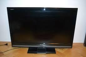 uszkodzony TV SHARP LC37D65E na części