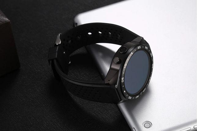 Smartwatch KingWear KW88 Android Czarny