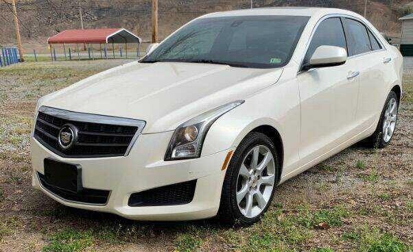 Продам Cadillac ATS 2013