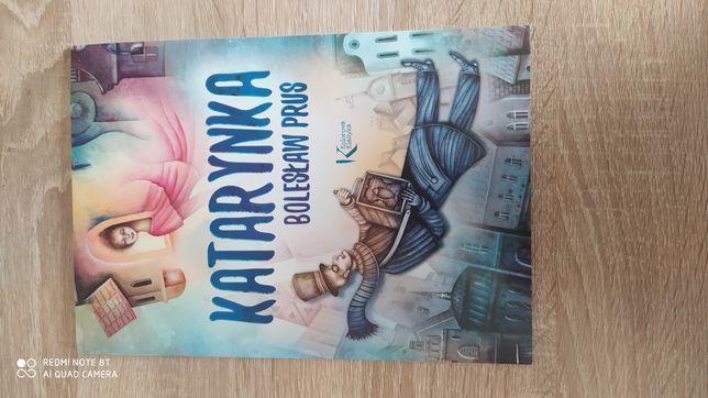 Lektura Katarynka