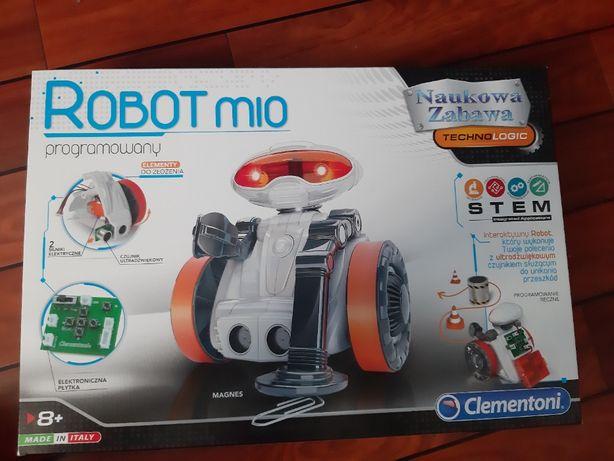Robot MIO jak nowy, nie rozpakowany