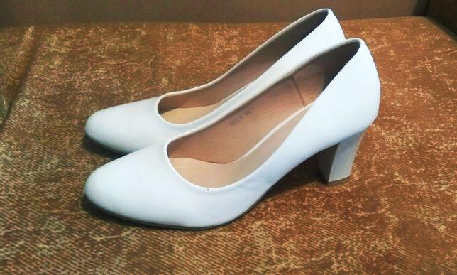 Продам туфли свадебные!