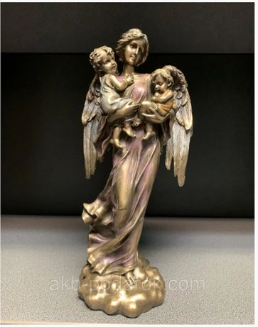 Статуэтка Ангел Хранитель Veronese WS-173