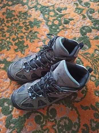 Зимние ботинки Hi-tech 44