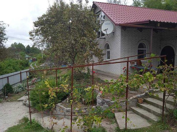 Будинок с.Щербанівка