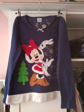 Свитшот, реглан Disney 11 - 12 лет
