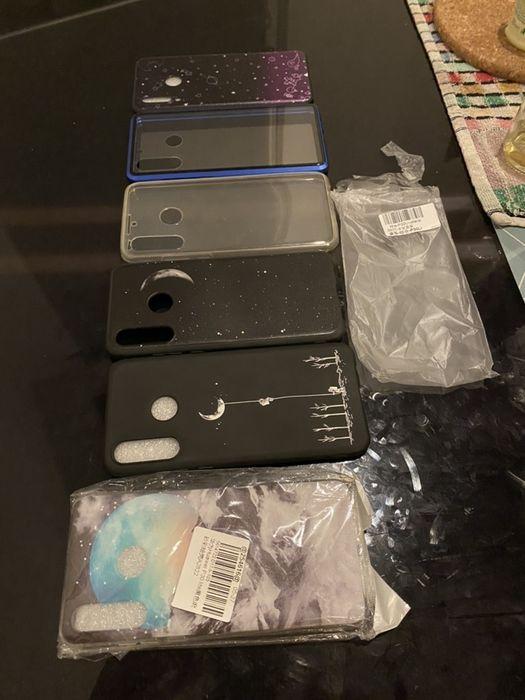 Vendo capas para huawei p30 lite Quinta do Conde - imagem 1