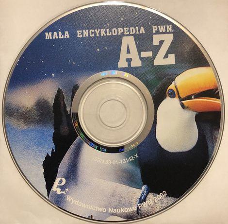 Mała Encyklopedia PWN CD-ROM