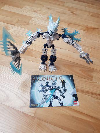 LEGO Bionicle 8988- Gelu