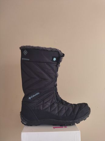 Зимові чоботи Columbia