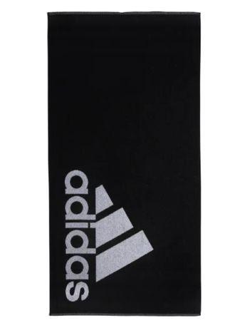 Ręcznik adidas Towel L czarny
