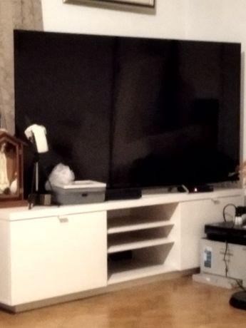 Móvel para tv usado 1 mês apenas novo