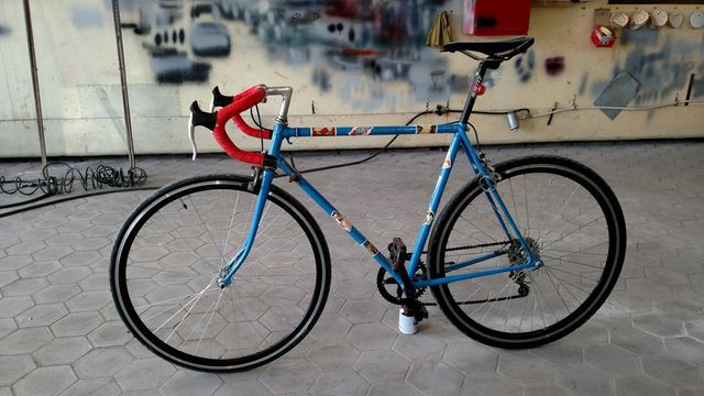 Хвз велосипед