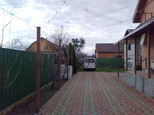 Без комиссии! Продажа дома в с.Новые Петровцы.
