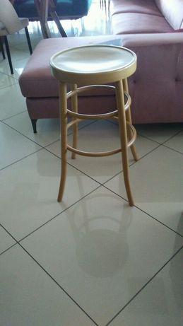Hoker Fameg krzesło barowe polske meble