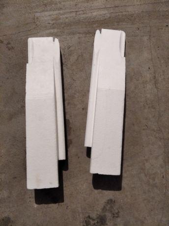 Obudowa wanny przedłużka 10 cm