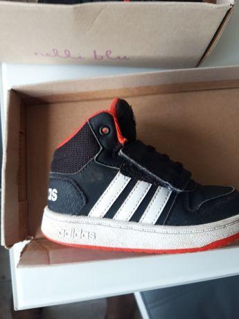 Adidas'ki dla chłopca rozm 24