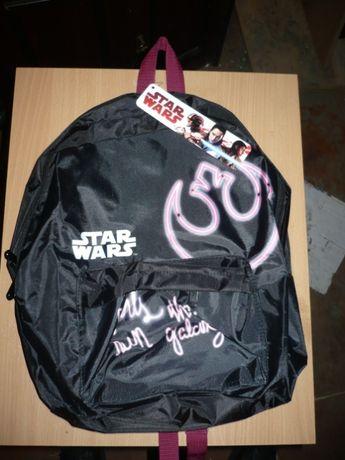 Plecaki z licencją Star Wars