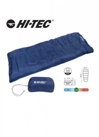 Спальный мешок Hi-Tec Seeb (Синий)
