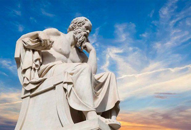 Уши философа готовы принять Вашу информацию к сведению