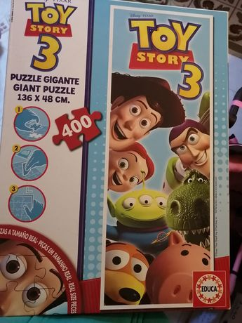 Puzzle ToyStory