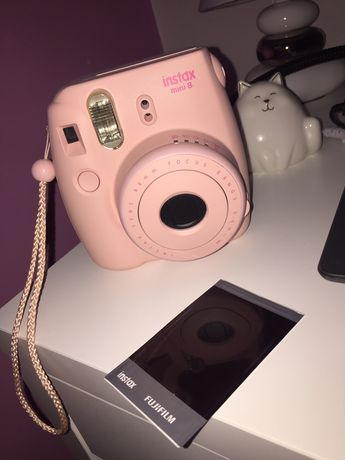 Aparat Fujifilm Instax Mini 8