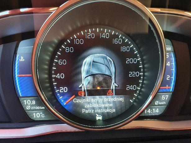 Konwersja-Kodowanie Volvo USA XC60 S60 XC70 V70 S80 zmiana regionu