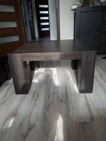 Stół, ława BRW model August