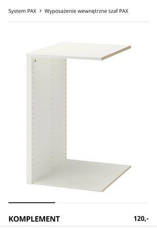 Przegroda szafy PAX IKEA