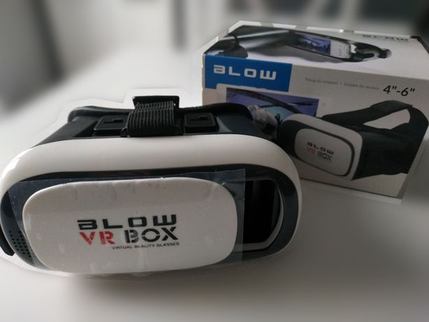Okulary Blow 3D VR