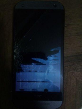 HTC m8  One mini