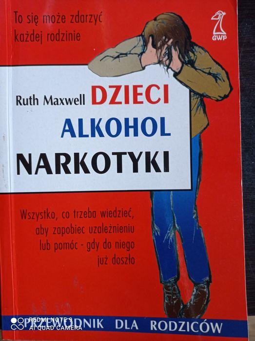 Dzieci alkohol narkotyki R. Maxwell Wrocław - image 1