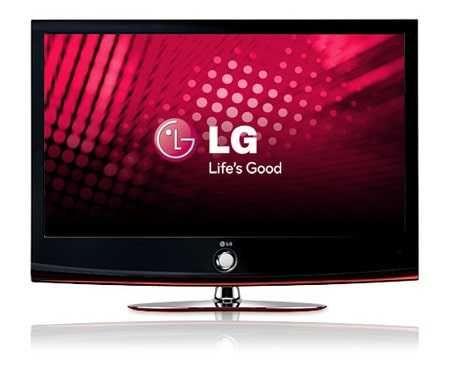 """TV LG Scarlet Design 32"""""""