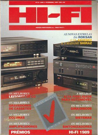Revista Hi-Fi Nº 23