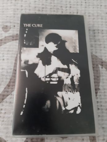 """Vendo Vhs The Cure """"Picture Show"""""""