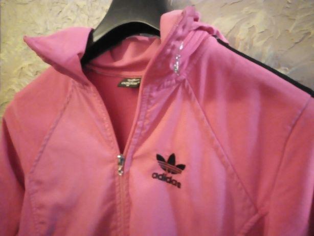 Bluza damska sportowa kompresyjna adidas M.