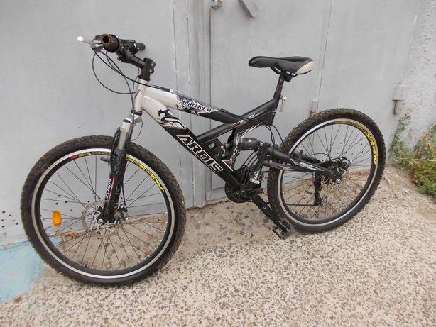 Горный велосипед Ardis STRIKER 777 26 дюймов
