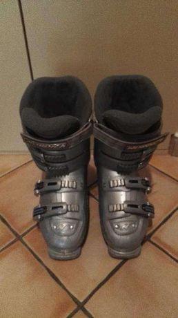 Buty narciarskie damskie Nordica CX 285 mm szare