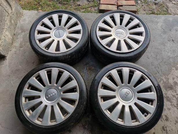 koła Audi vw 5x112 19 cali.