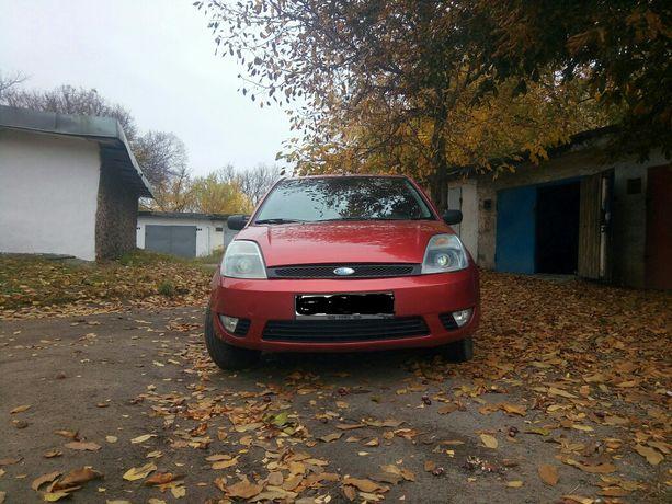 Форд Fiesta  1.4