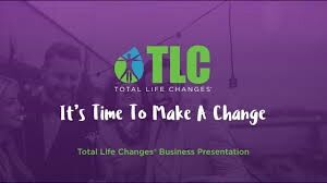 Total life changes TLC
