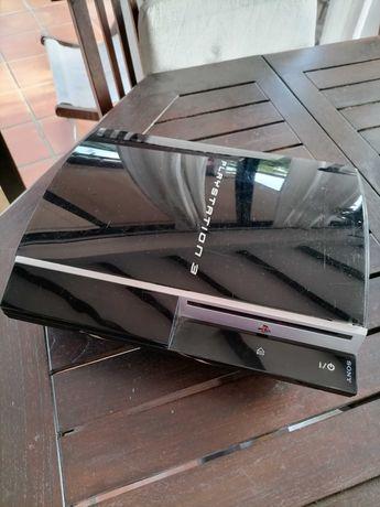 Playstation 3 - Para a peças