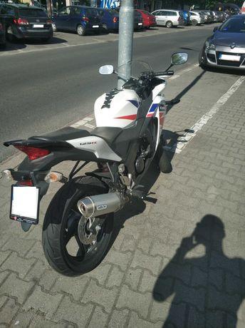 Honda CBR 125R 2014 (kat. B)