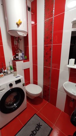 2-комнатная квартира на Красном Камне