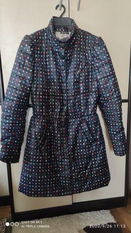 Жіноча куртка демісезонна