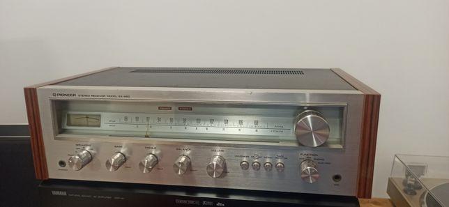Pioneer SX 450. Stan po przeglądzie . Sprawny .Gwarancja. paragon