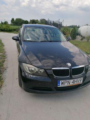 BMW E90 2005 r 2.0 Benzyna 150 KM