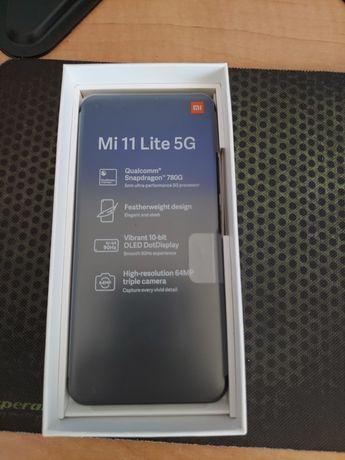 Mi11 lite 5g Nowy